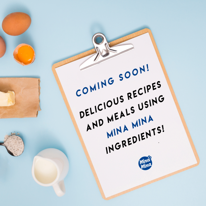 Our recipes will be very soon here
